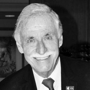 President -Jerry Sanford